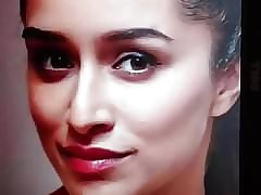 Shraddha Kapoor - hot tube xxx