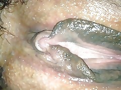 wet indian pussy - sex tube spot